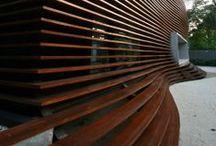 Interior/Exterior / Design