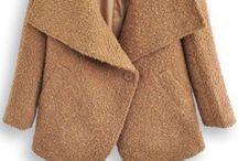 Coat&Blazers
