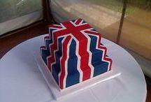 the British me