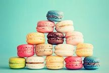 Macarons ♡ / by Have Fun