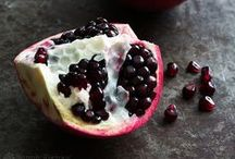 Superfoods! / Foods that pack a little bit of magic!