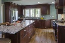 Remodeling Award of Excellence / The winners of the 2013 Remodeling Awards of Excellence.
