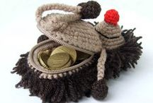 portmonetki - coin purses