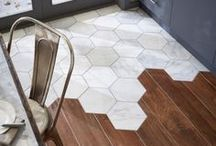 Spectacular Floors / Unique, striking and creative flooring solutions.