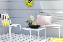 Summer Entertaining / Luxurious areas designed for people who love to entertain.