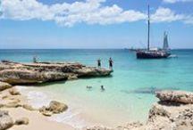 #BruidmagazineAruba / 'One Happy Island' Aruba