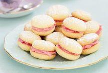 Baker's delight: cookies, brownies, sweet treats ..