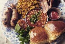 Weekender's Brunch: Food & Drink