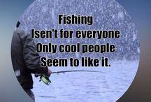 Hooked / Lystfiskeri
