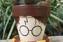 Harry Potter Diy's