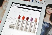 Blogged about ILIA