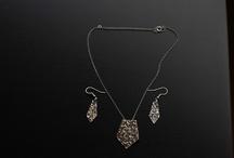Silver Jewellery - Art Clay Silver