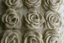 crochet & knitting & sewing / kötés, horgolás, varrás