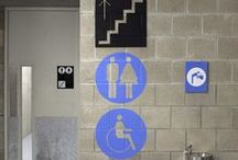 graphics 2 | marque / architectural and environmental graphics and signage