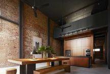 interiors 1 / interior architecture + design