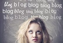 All about Blogging / by Pinstagram Guy