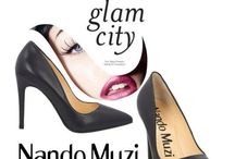NANDO MUZI / Italian shoes