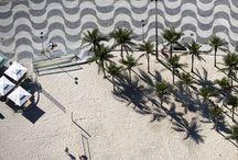 LA 2 | roberto burle marx / landscape architecture and urban design by roberto burle marx,  landscape architect, rio de janeiro, brazil. 1909-1994