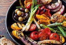 ¤ Légumes - vegetables