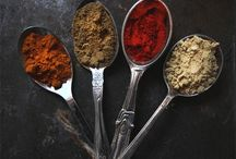 ¤ Herbes et Épices/Herbs and Spices