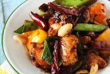 ¤ Poulet-Dinde/Chicken-Turkey