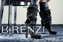 RENZI / ITALIEN SHOES