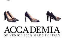 ACCADEMIA / ITALIEN SHOES
