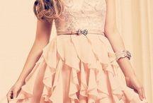 A Girl should be 2 things * Classy&Fabulous*