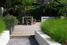 LA 3 | details _ outdoor room / landscape architecture details