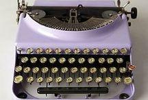Radio Phone Typewriter