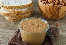 ¤ Beurre-Butter-Nut Butters