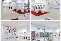 FIERA ITALIA.Shoes boutique / Shoes boutique