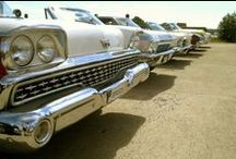OLD CARS / OLD CARS
