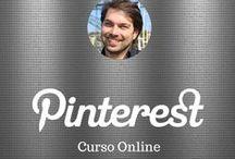 Curso Pinterest Online / Pinterest Bootcamp é o 1º Curso Online de Pinterest 100% em Português. Se quer uma FÓRMULA simples, rápida e um SISTEMA Passo a Passo, neste curso vai aprender Dominar o Pinterest e Fazer crescer o seu Negócio. Veja aqui: http://pinstagramguy.com/bootcamp