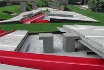 LA 2 | peter eisenman / landscape architecture by peter eisenman, architect