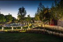 Parks+Gardens