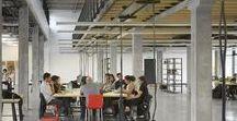 Offices / #iGuzzini#Lighting #Light #Luce #Lumière #Licht