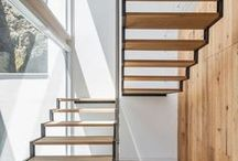 architecture | details | stairs
