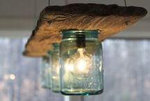 DIY: Lamps