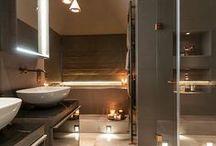 Bathroom Light Ideas