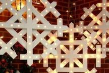 DIY: Christmas Light