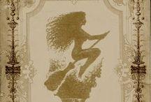 BOOK OF SHADOWS  {BOS} /  BOOK OF SHADOWS.  Book & Page Ideas