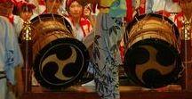 Matsuri - Japanese Festivals / Photos of the colorful festivals of Japan