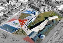 LA 1 | land arch _ graphic