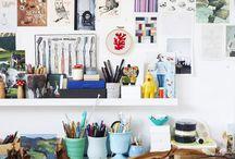 Workspace / Workspace inspiration