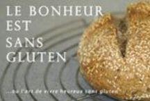 ¤ Zone gluten free