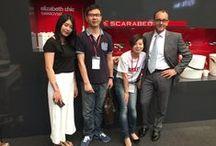 SHANGAI new opening / Nuova apertura di uno showroom di 120 mq a Shangai