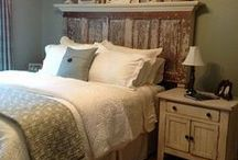 Bedroom Furniture / Accentuate the style in your bedroom with a beautifully crafted piece of unfurnished furniture!