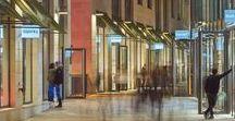UFO - Urban Light / #UFO #iGuzzini #Lighting #Light #Luce #Lumière #Licht  #Led #Comfort #Urban #UrbanLighting