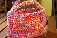 Bags and Baskets DIY